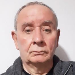 Iñaki Uribarri Hernández