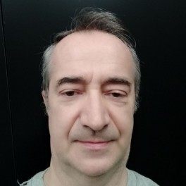 Mikel Isasi